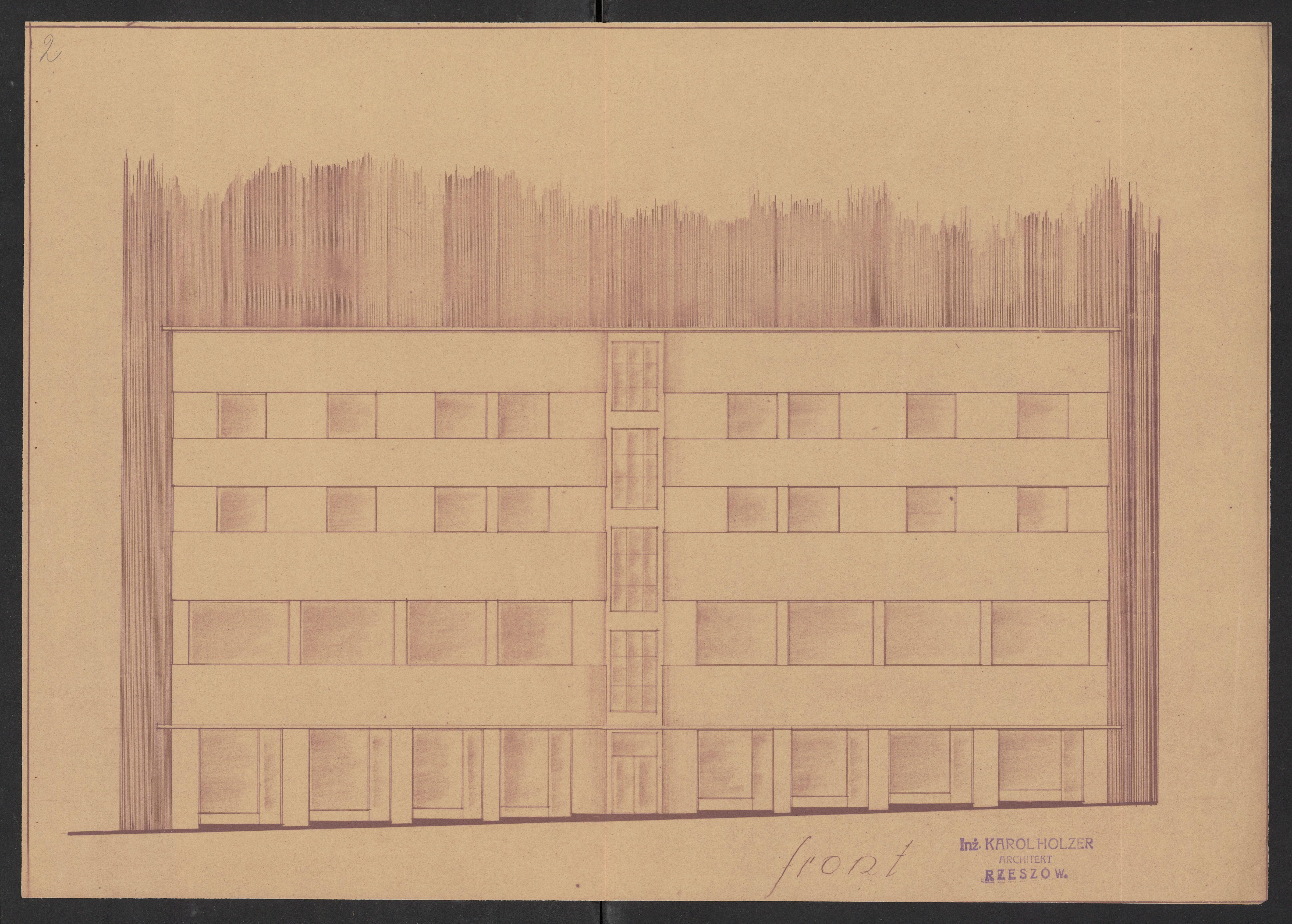 Budynek 10
