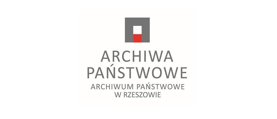 archiwum panstwowe w rzeszowie