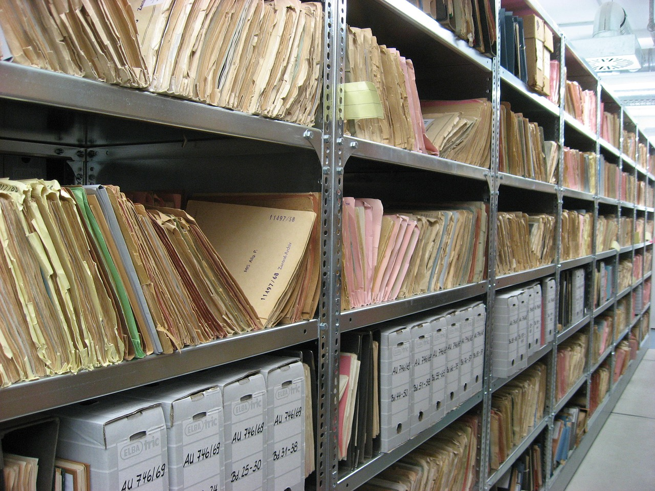 Files Ddr Archive Files Files  - creativesignature / Pixabay