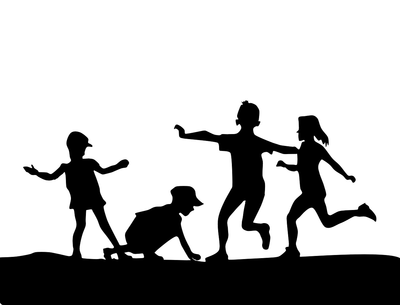 Child Playing Child Children S Day  - waldryano / Pixabay