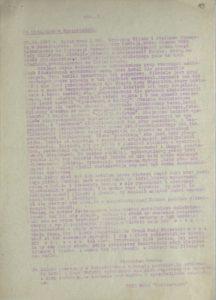 Biuletyn Informacyjny Nr 5 Podkarpackiego Regionalnego Komitetu Założycielskiego NSZZ Solidarność w Krośnie z 1980 r., s.193