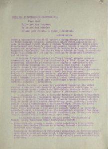 Biuletyn Informacyjny Nr 5 Podkarpackiego Regionalnego Komitetu Założycielskiego NSZZ Solidarność w Krośnie z 1980 r., s.194