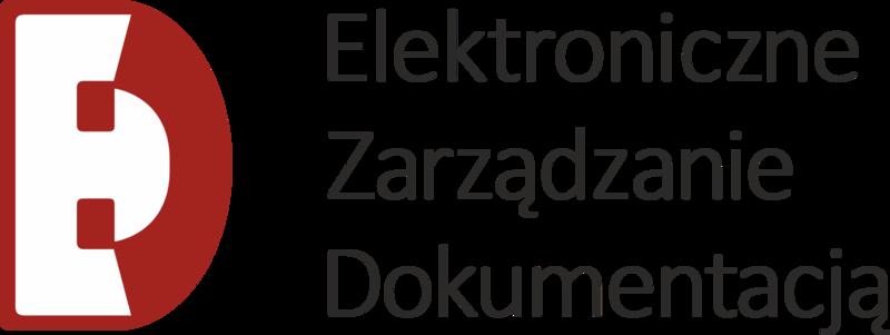 Logo - Elektroniczne zarządzanie dokumentacją