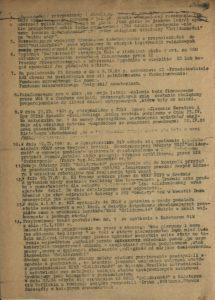Informacje RKK z dnia 4.05.1981 r. dla Kół Oświatowych NSZZ Solidarność s.368