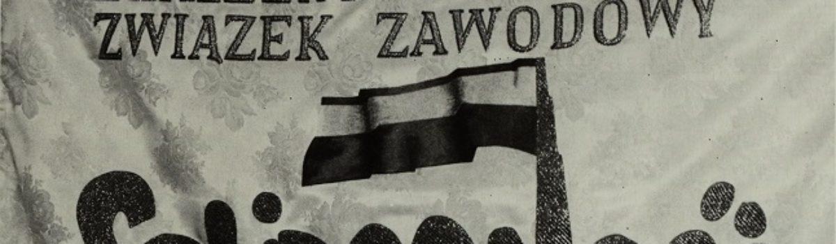 "NSZZ ""Solidarność"" na terenie Podkarpacia"