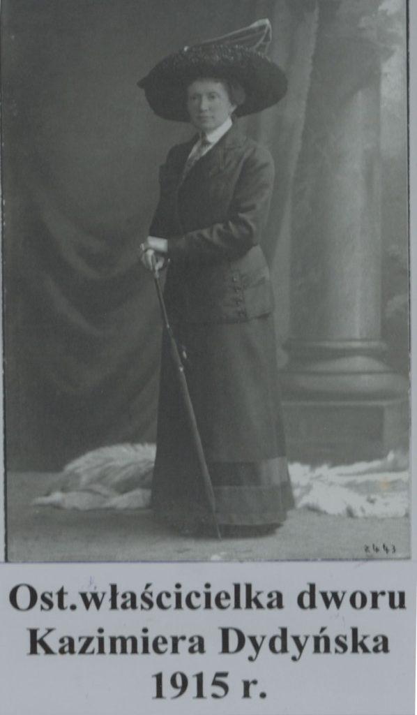 kazimiera-dydynska-ostatnia-wlascicielka-dworu-1915-r