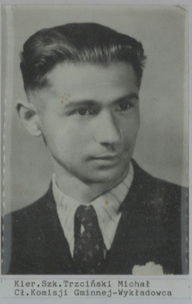 michal-trzcinski