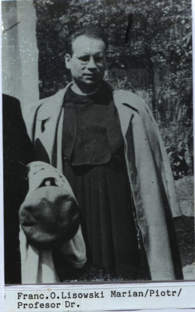 o-marian-lisowski