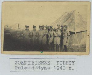 zolnierze-polscy-palestyna-1940-r
