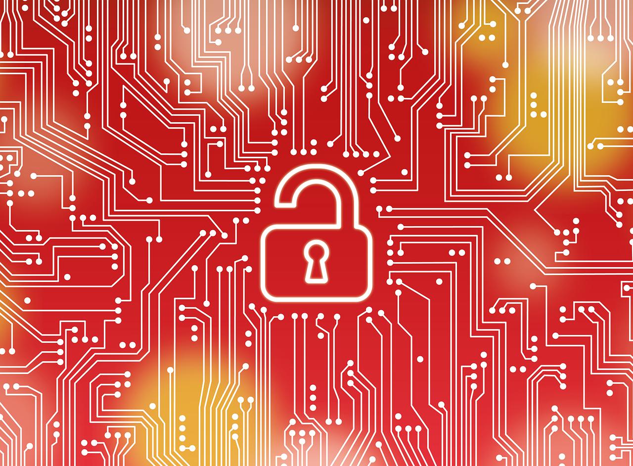 Privacy Policy Data Security  - akitada31 / Pixabay
